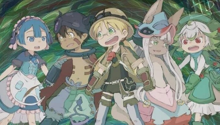 Made In Abyss, Made In Abyss Season 2