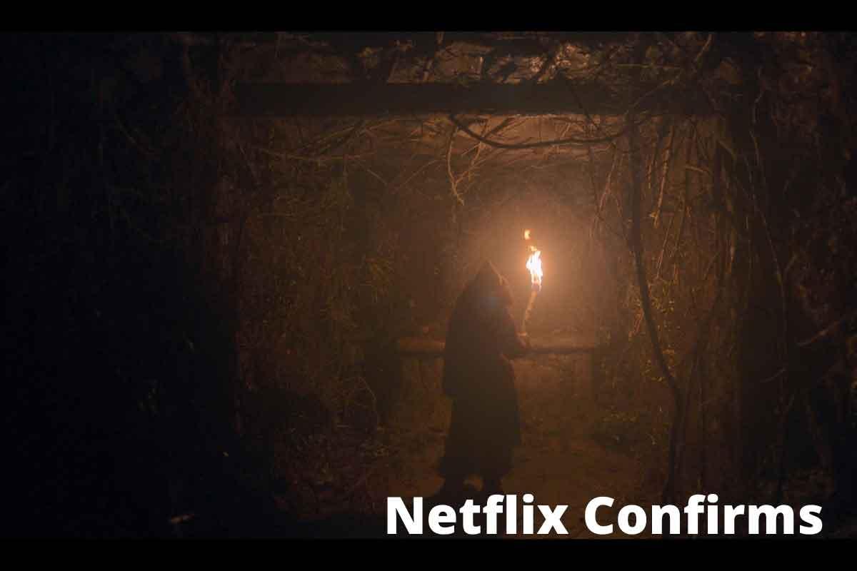 Netflix-Confirms