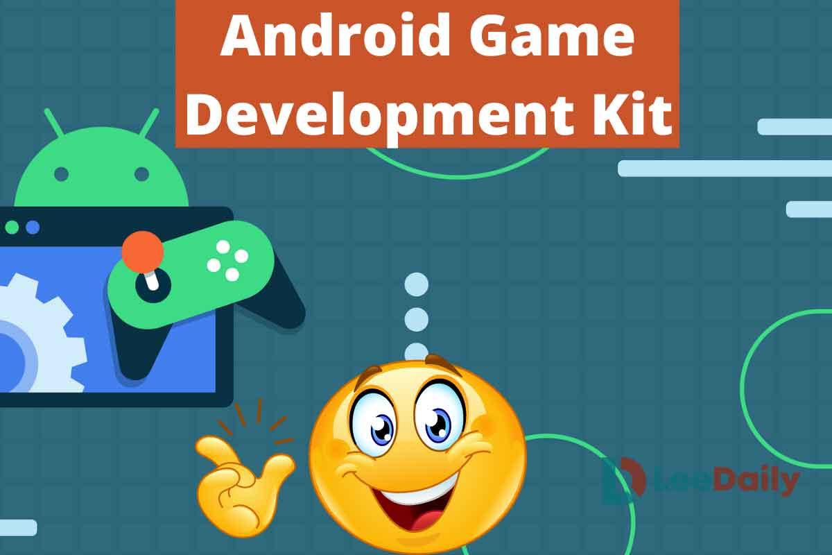 Android-Game-Development-Kit