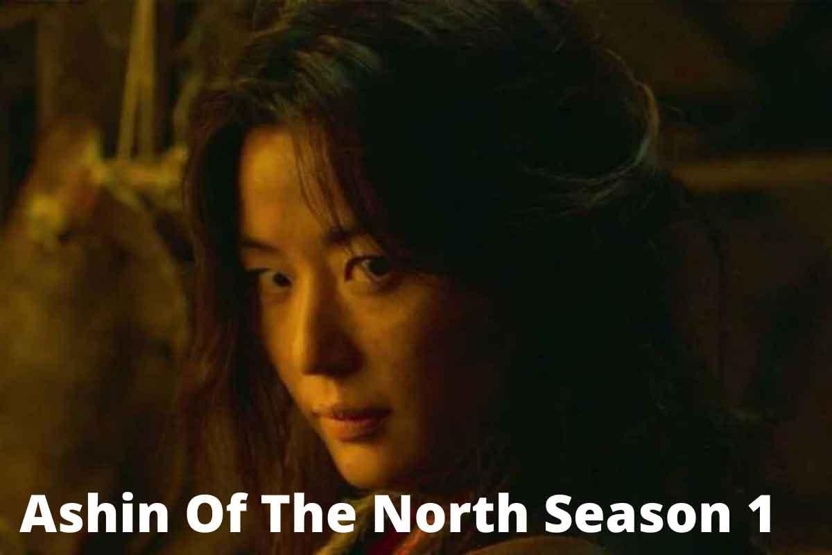 Ashin-Of-The-North-Season-1