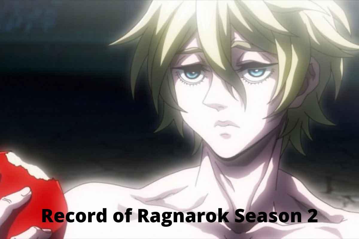 Record of Ragnarok Season 2