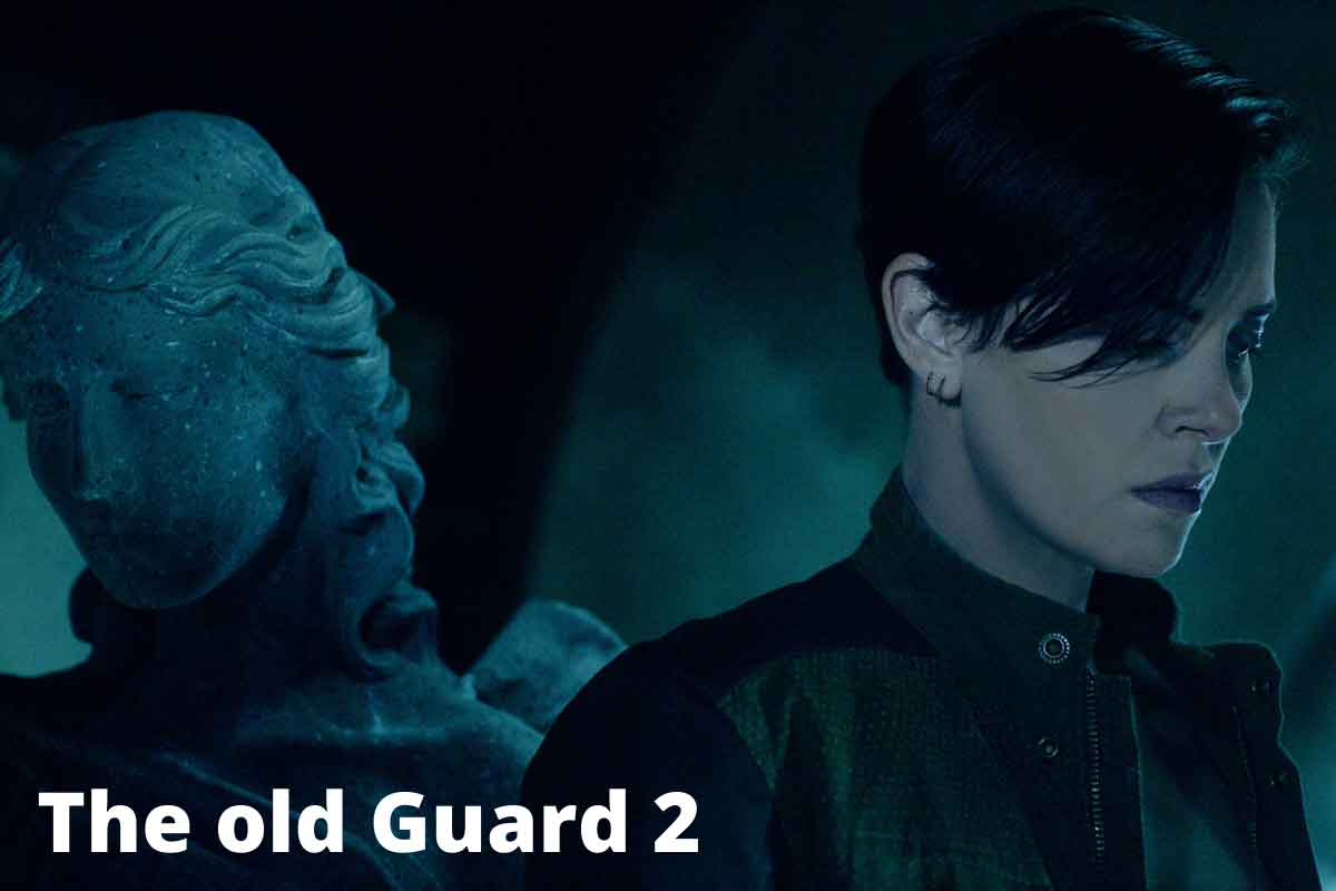 The old Guard 2
