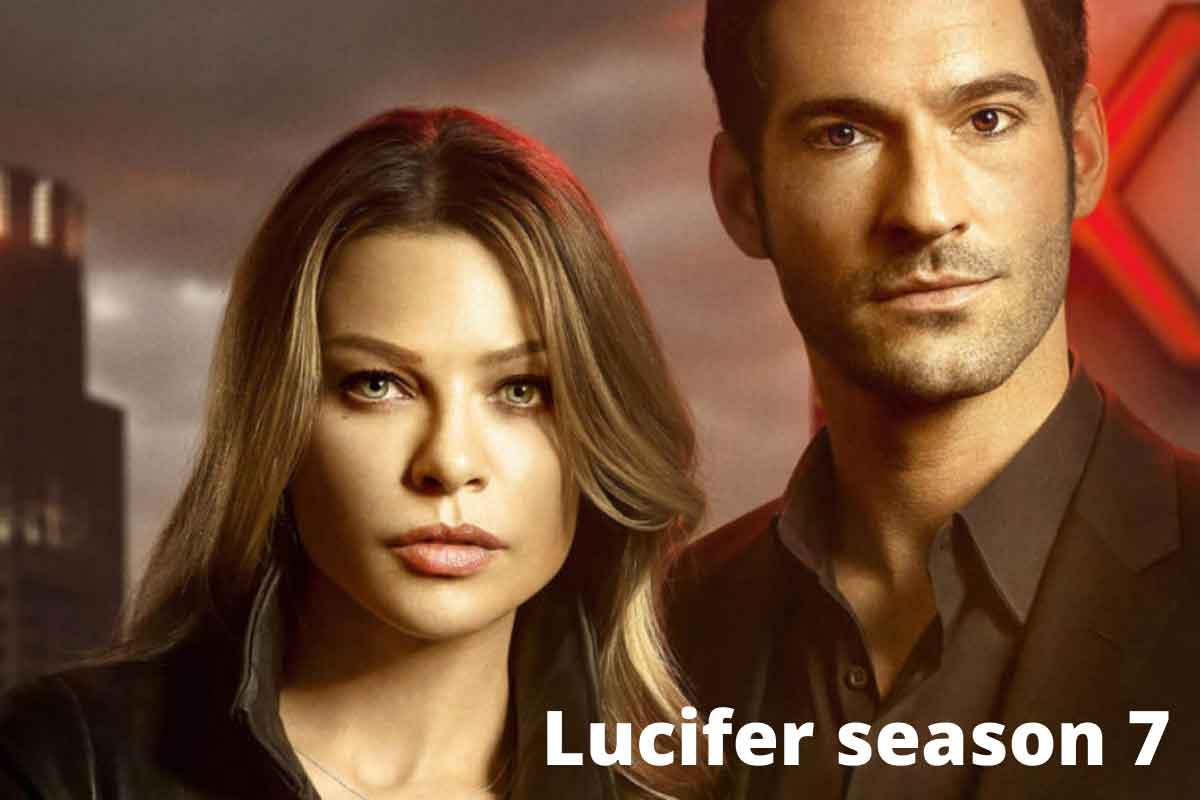 Lucifer Season 7: Here's what you need to know - LeeDaily.com